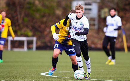 Spiller fra Vendsyssel