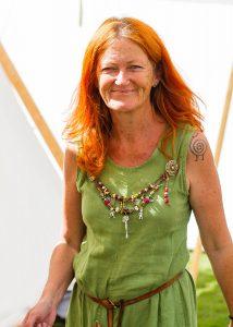 Viking Birgitte Johnsen